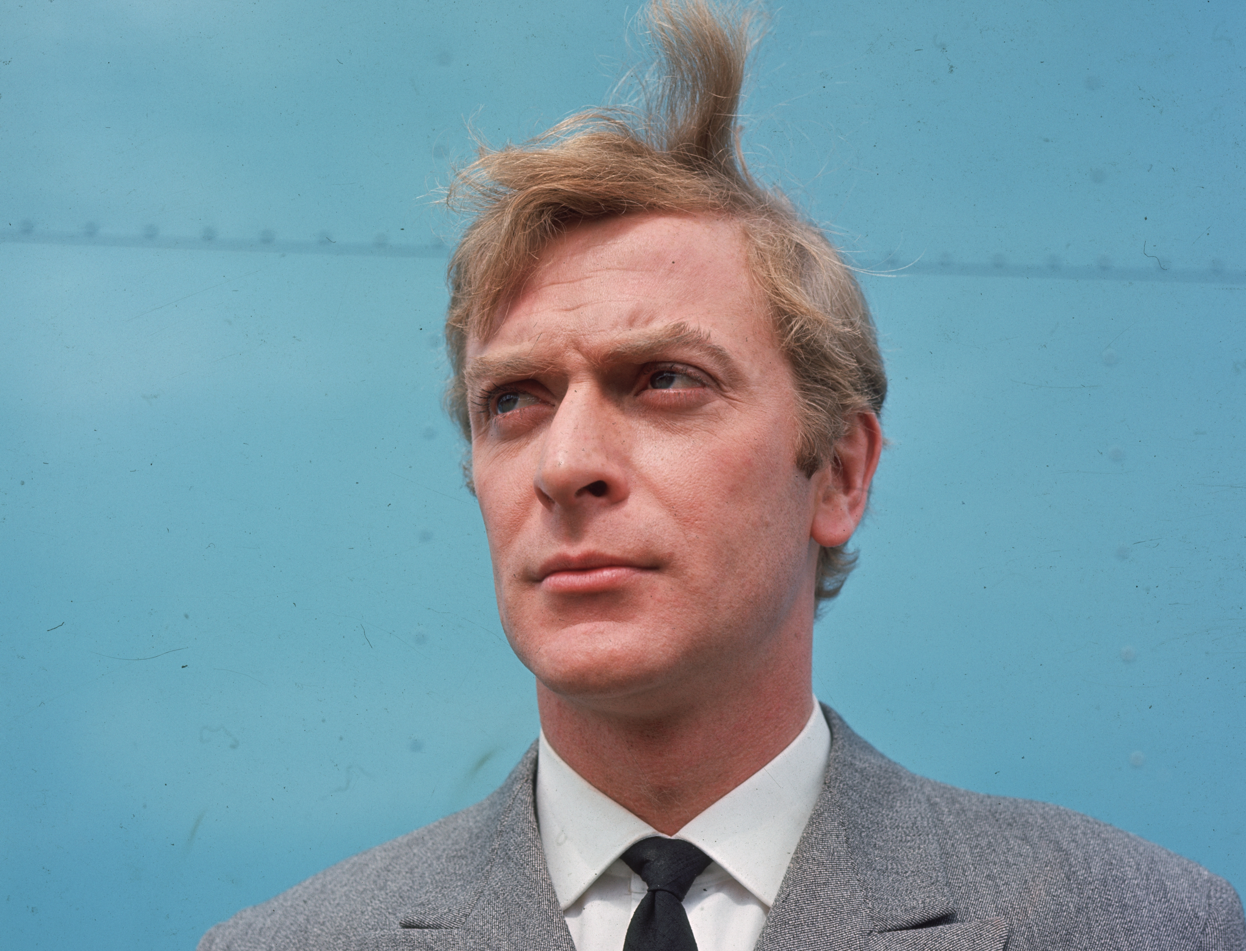 Michael Caine facts