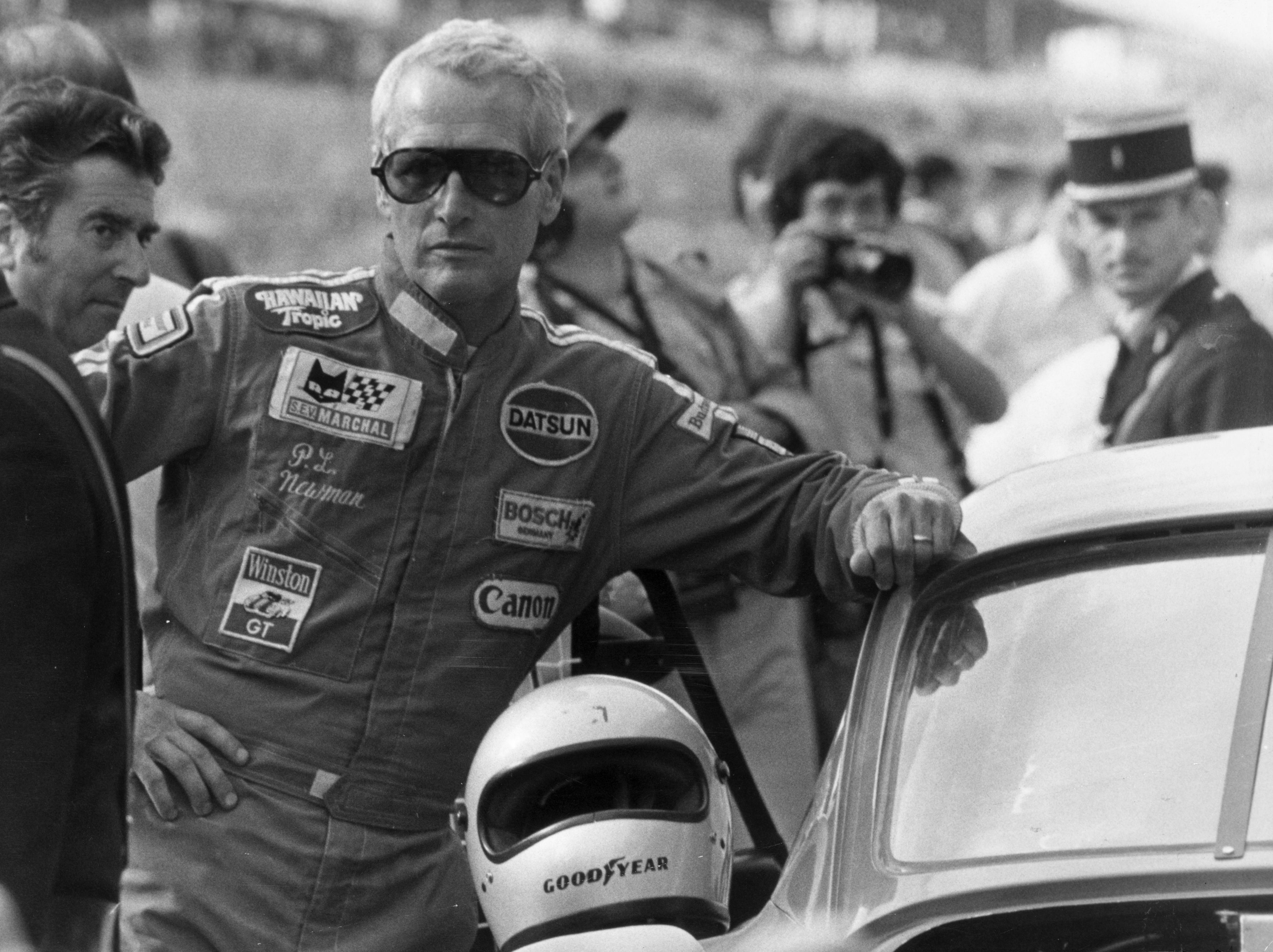 Paul Newman facts