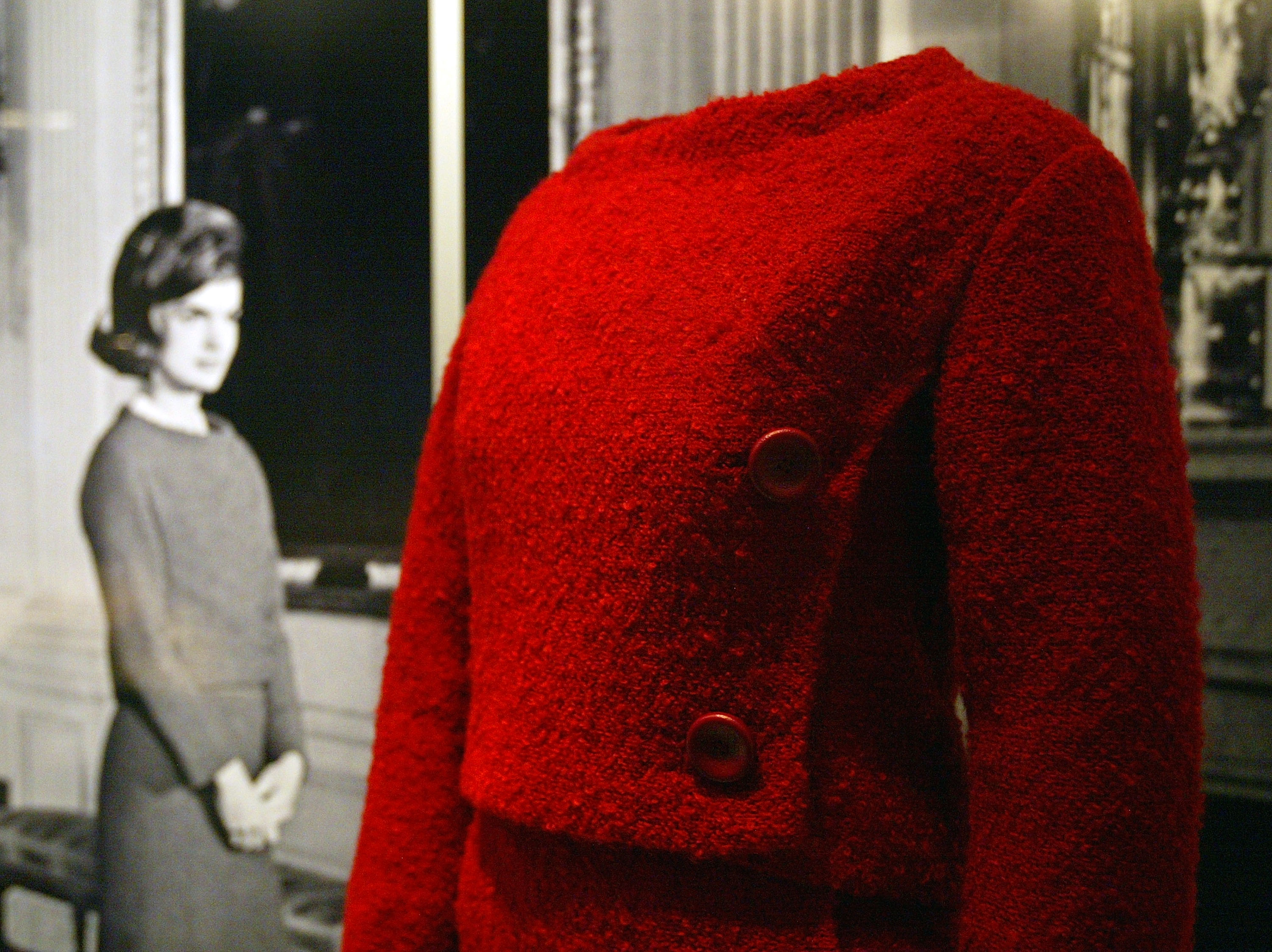 Jackie Kennedy Facts