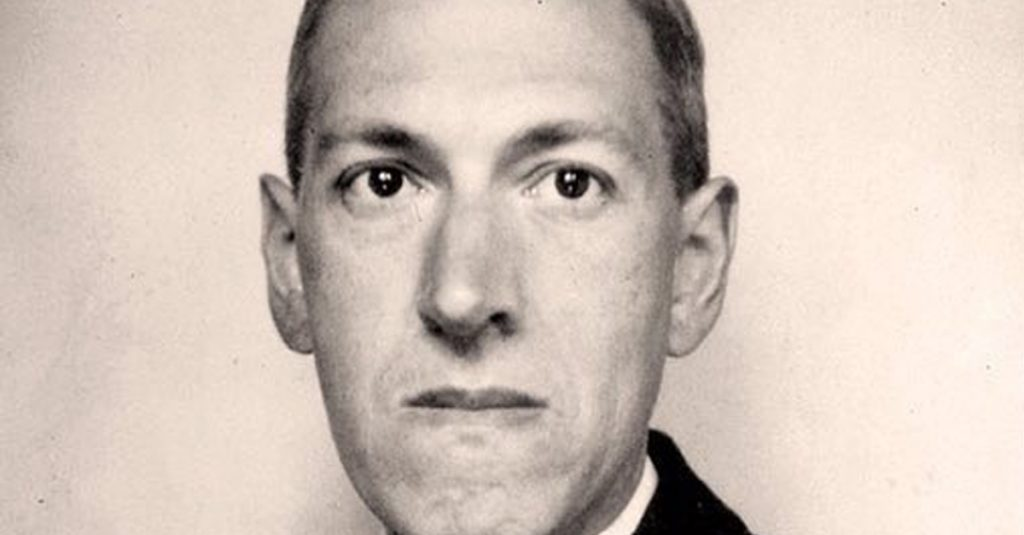 Terrifying Facts About H.P. Lovecraft, Crafter Of Nightmares