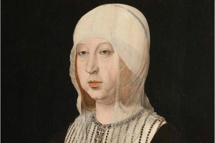 Joanna of Castile Facts