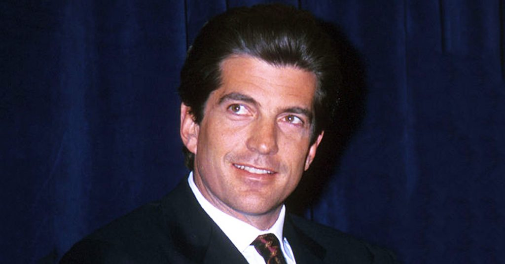 44 Tragic Facts About John F. Kennedy, Jr., America's Lost Son