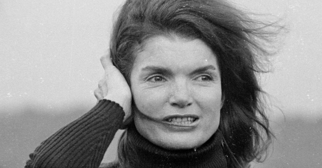 43 Privileged Facts About Jackie Kennedy, The President's Widow
