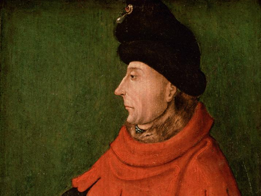 Charles VI Of France facts