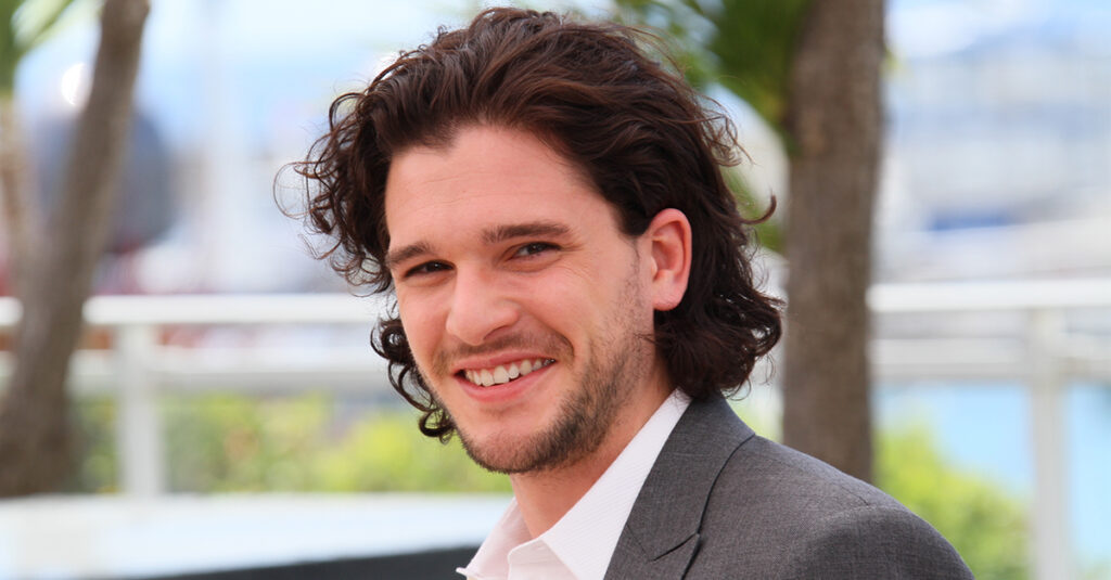 Brave Facts About Kit Harington, The (Former) King In The North