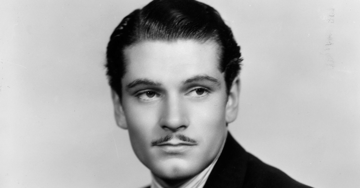 42 Glorious Facts About Sir Laurence Olivier King Of The Stage