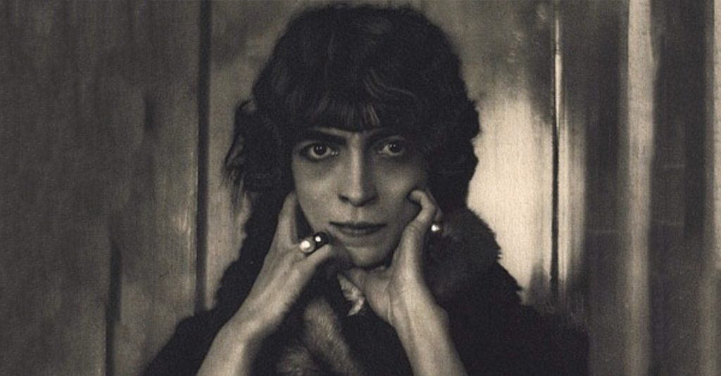 42 Decadent Facts About Luisa Casati, The Muse Of The Century