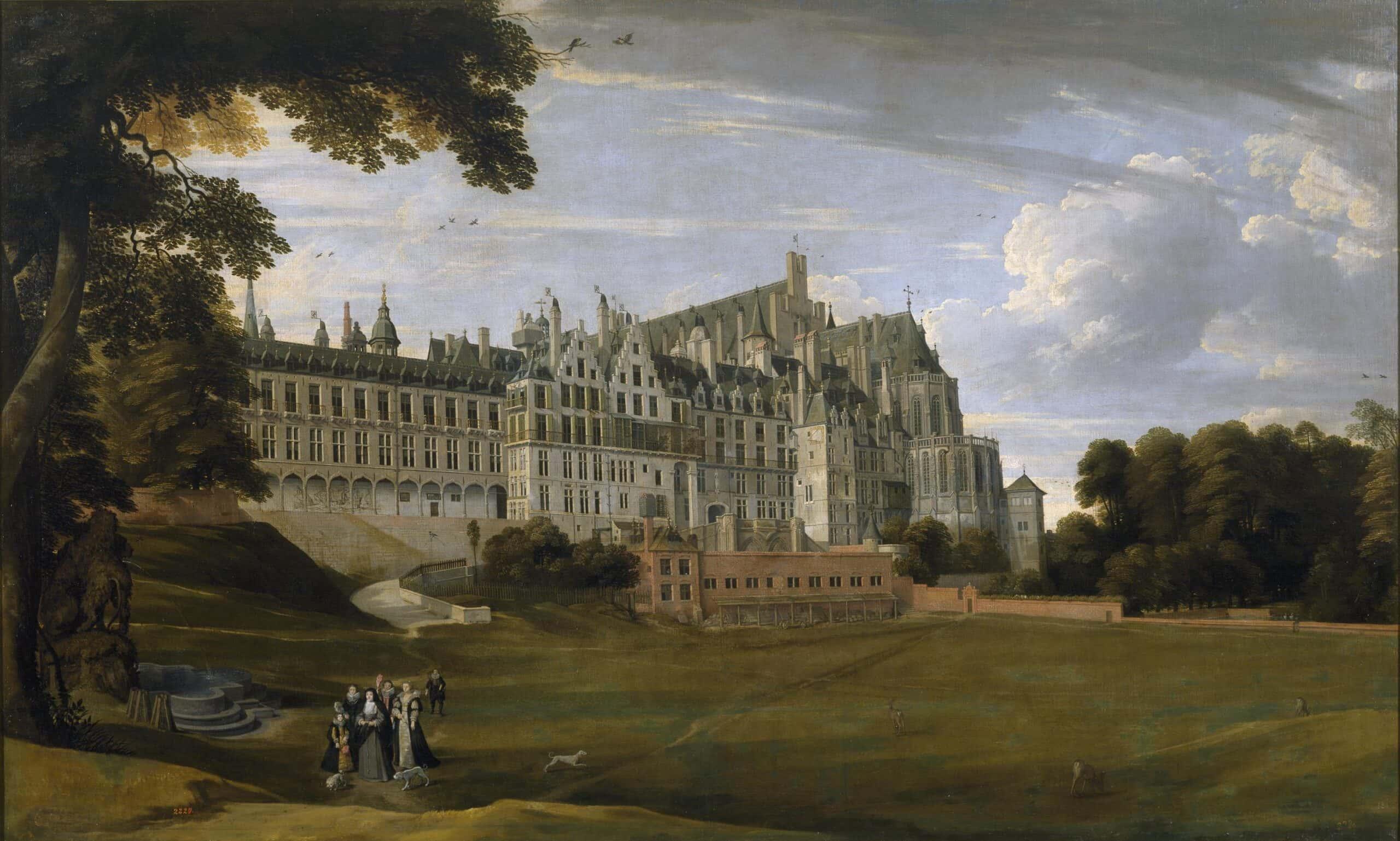 Joanna of Castile Facts