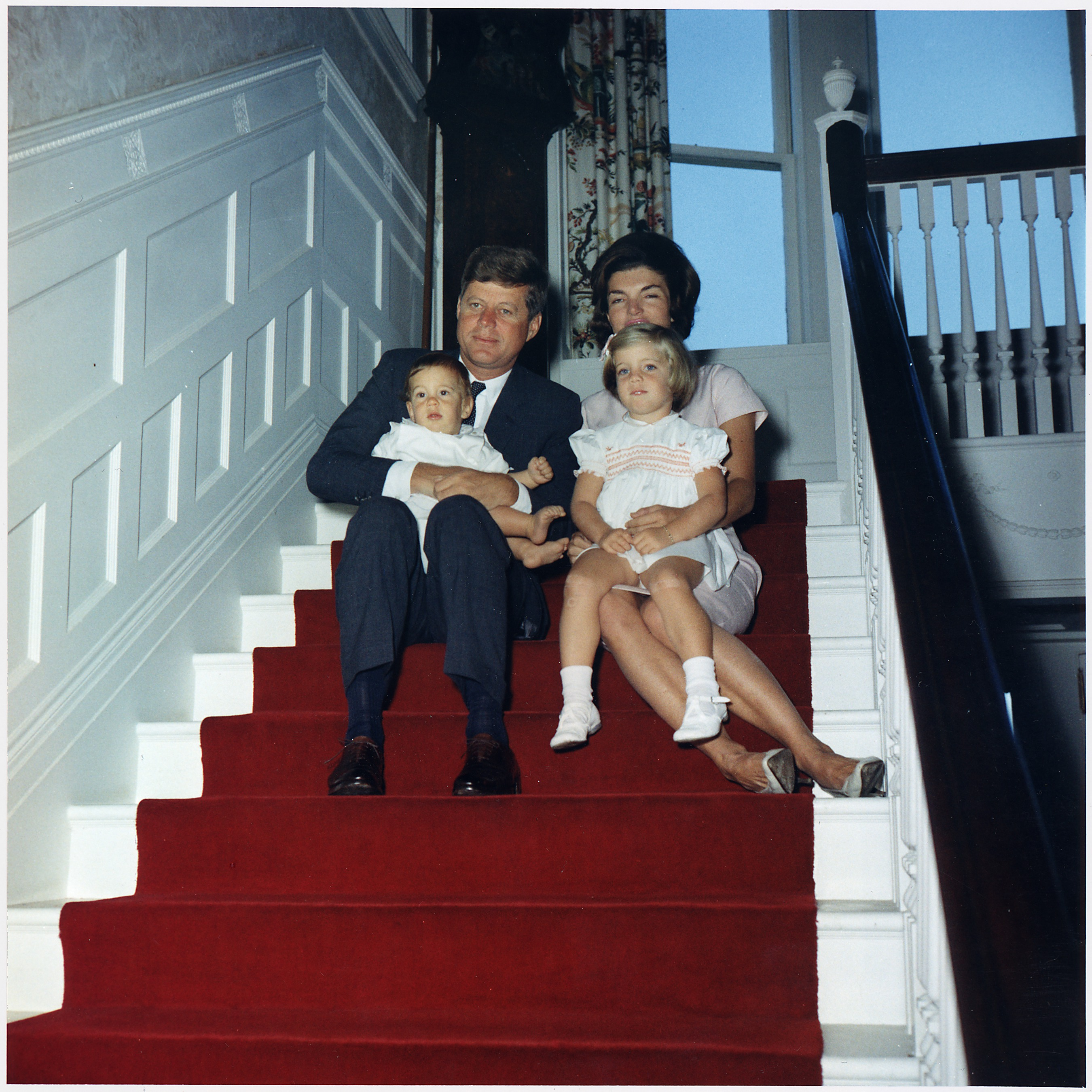 John F. Kennedy, Jr. Facts