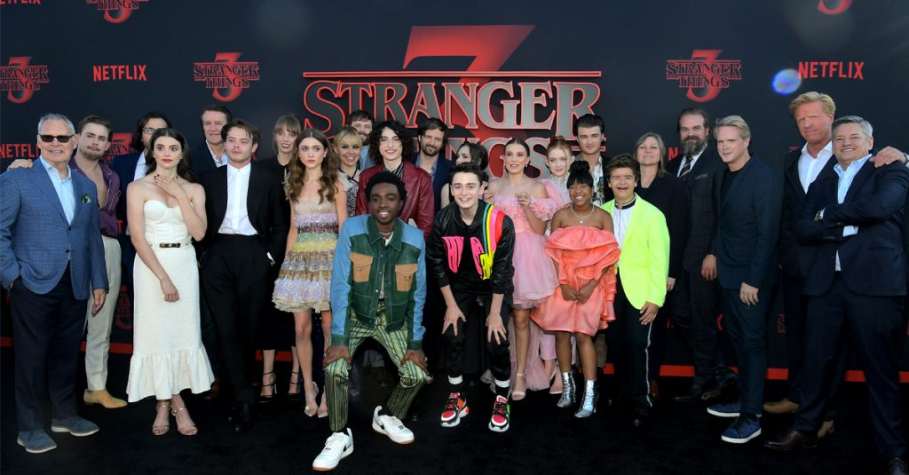 Strange Facts About Stranger Things Season 3