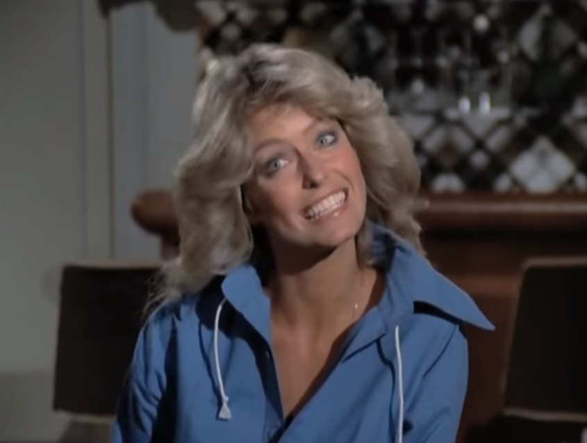 Farrah Fawcett Facts