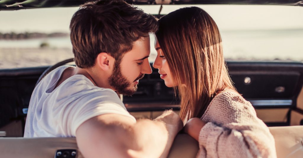 What Is Love? Inside Our Most Volatile Human Emotion