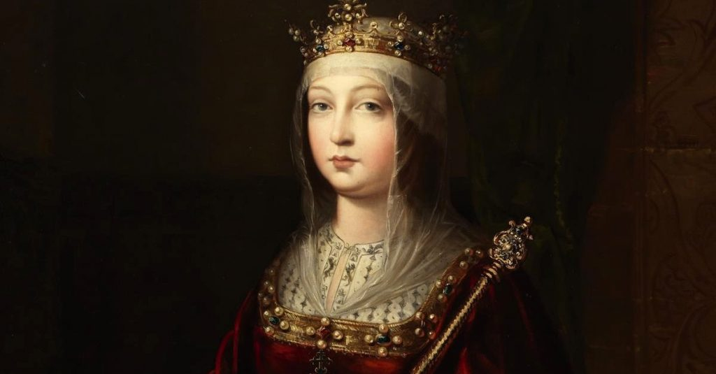 42 Conquering Facts About Isabella of Castile, Mother of Spain