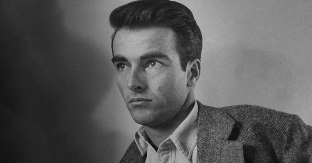 42 Brooding Facts About Montgomery Clift, The Original Hollywood Heartthrob