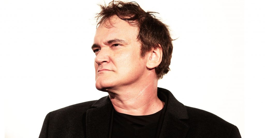 42 Stylized Facts About Quentin Tarantino