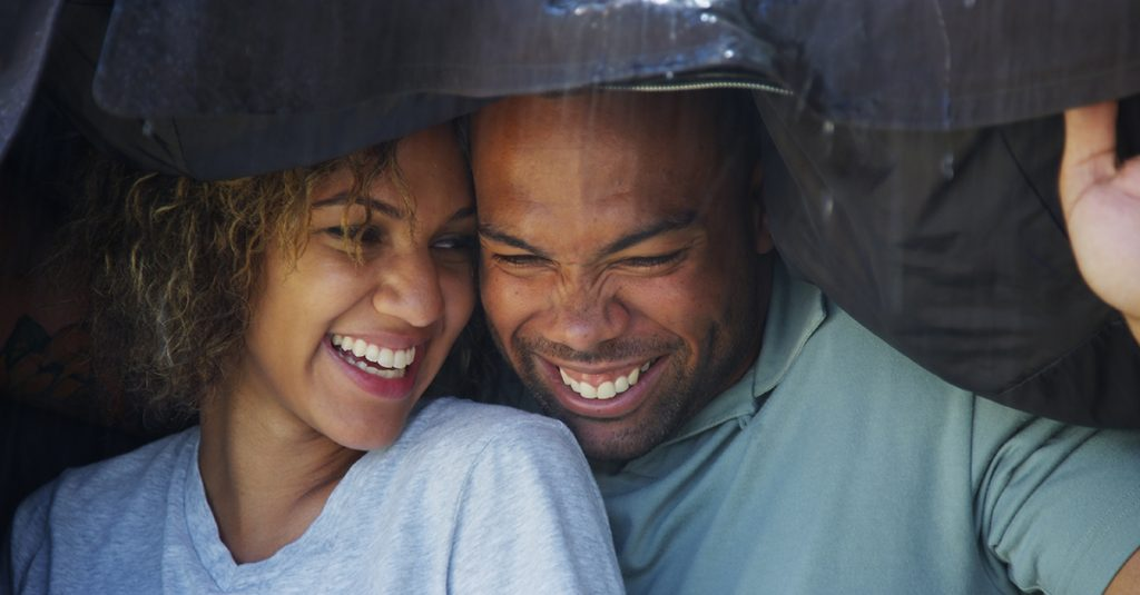 """Happily Married Couples Share How They Knew They Were Going to Marry """"The One"""""""
