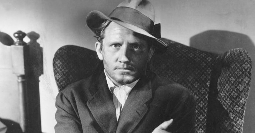 42 Cagey Facts About Spencer Tracy, Hollywood's Golden Boy