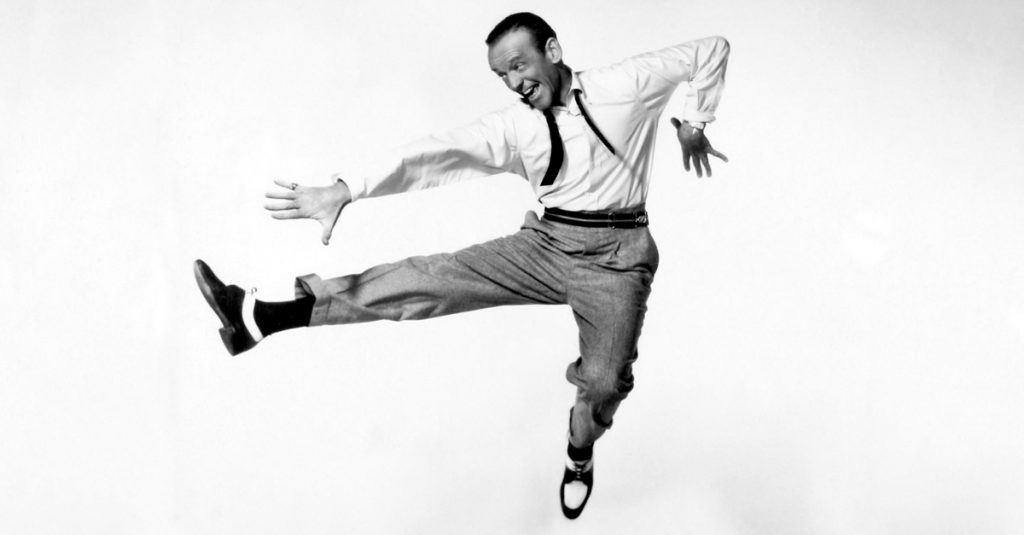 42 Charming Facts About Fred Astaire, Hollywood's Fleet-Footed Star