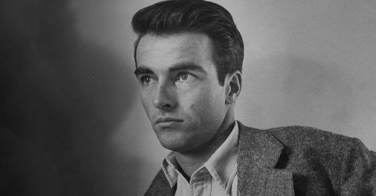 Montgomery Clift Facts