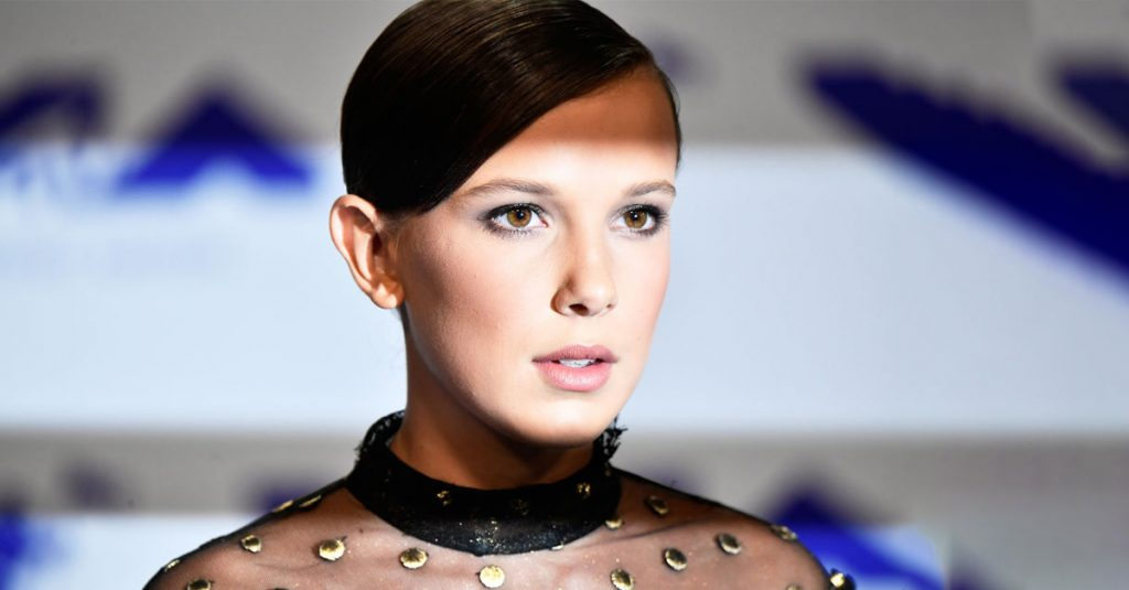 42 Powerful Facts About Millie Bobby Brown, The Star Of Stranger Things