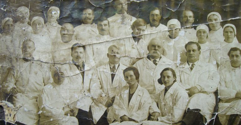 Organ Transplant History