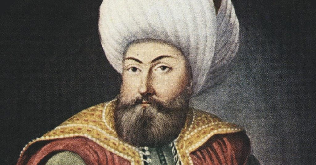 Legendary Facts About Osman I, Father Of The Ottoman Empire