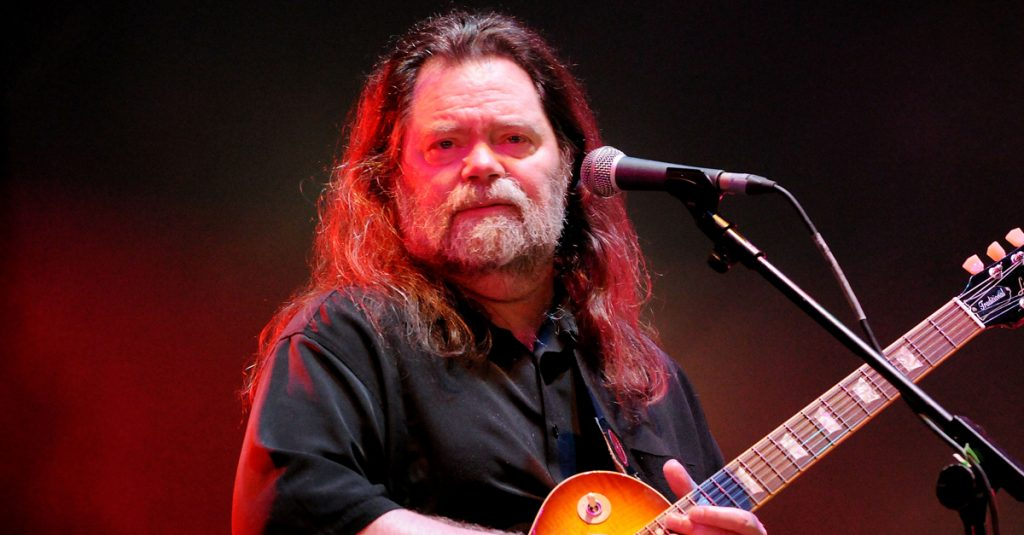 Demon Angel: The Strange Life And Psychedelic World Of Roky Erickson