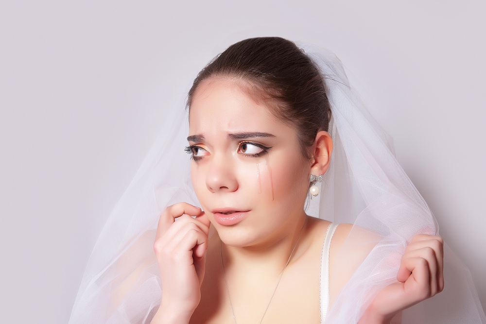 Doomed Wedding Facts