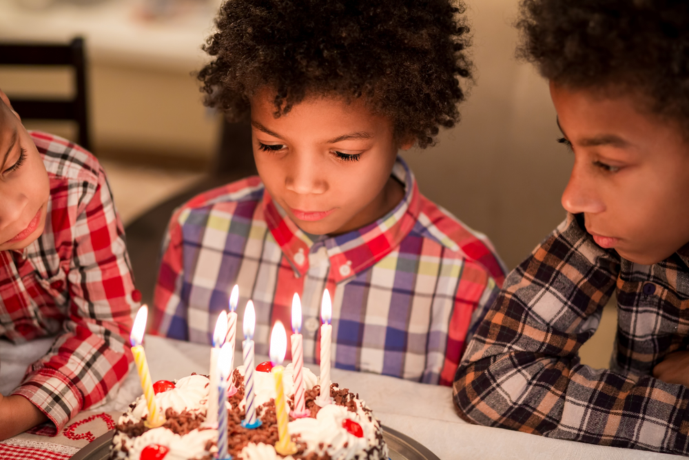 Horific Birthday Facts