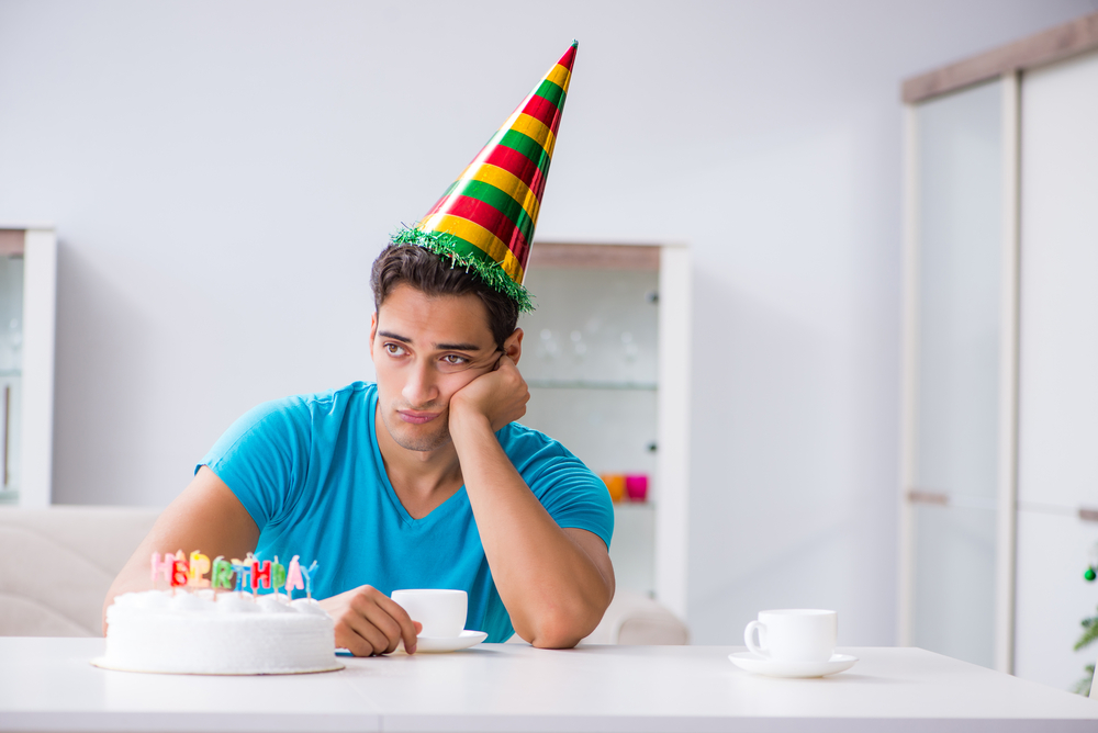 Horrific Birthday Facts