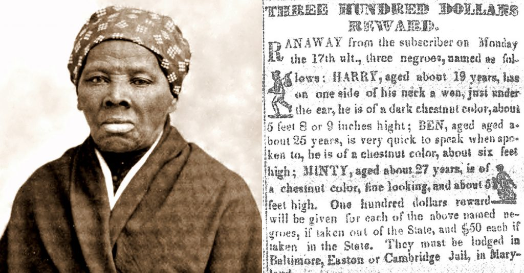 42 Liberating Facts About Harriet Tubman, The American Emancipator