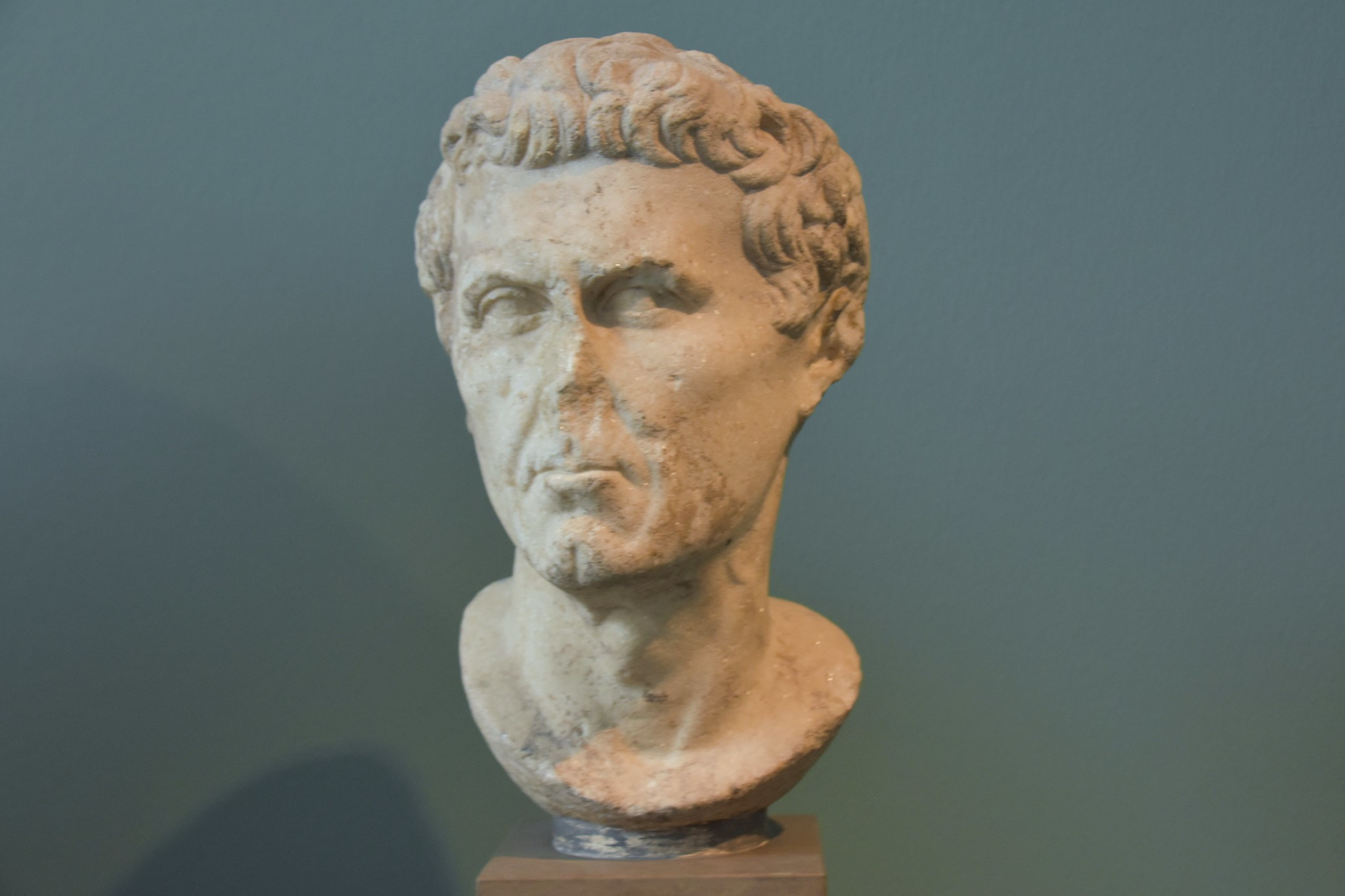 Emperor Hadrian facts