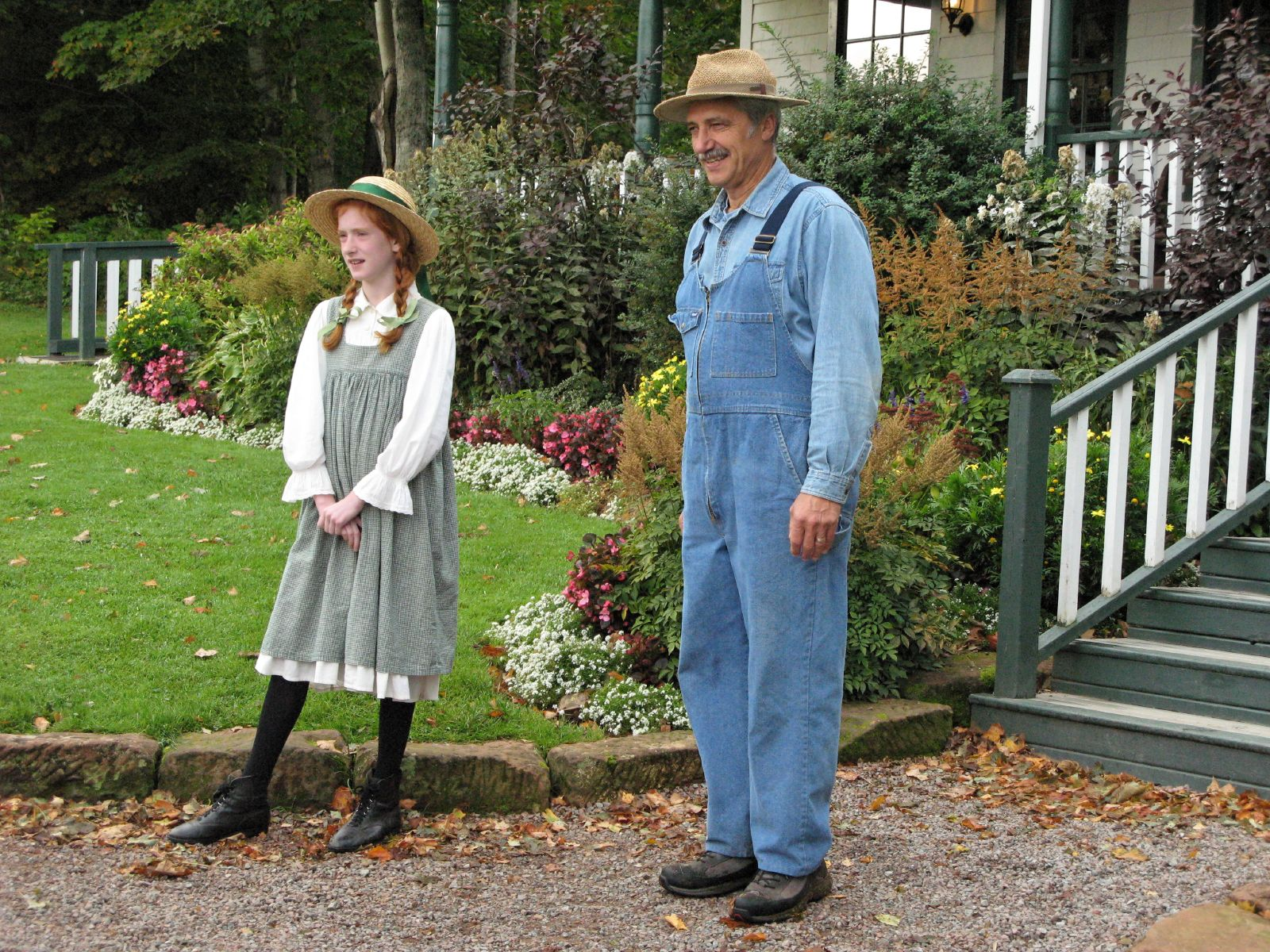 Anne Of Green Gables Facts