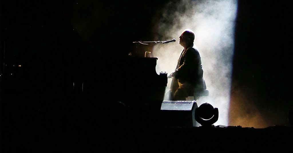 42 Musical Facts About Billy Joel, The Piano Man