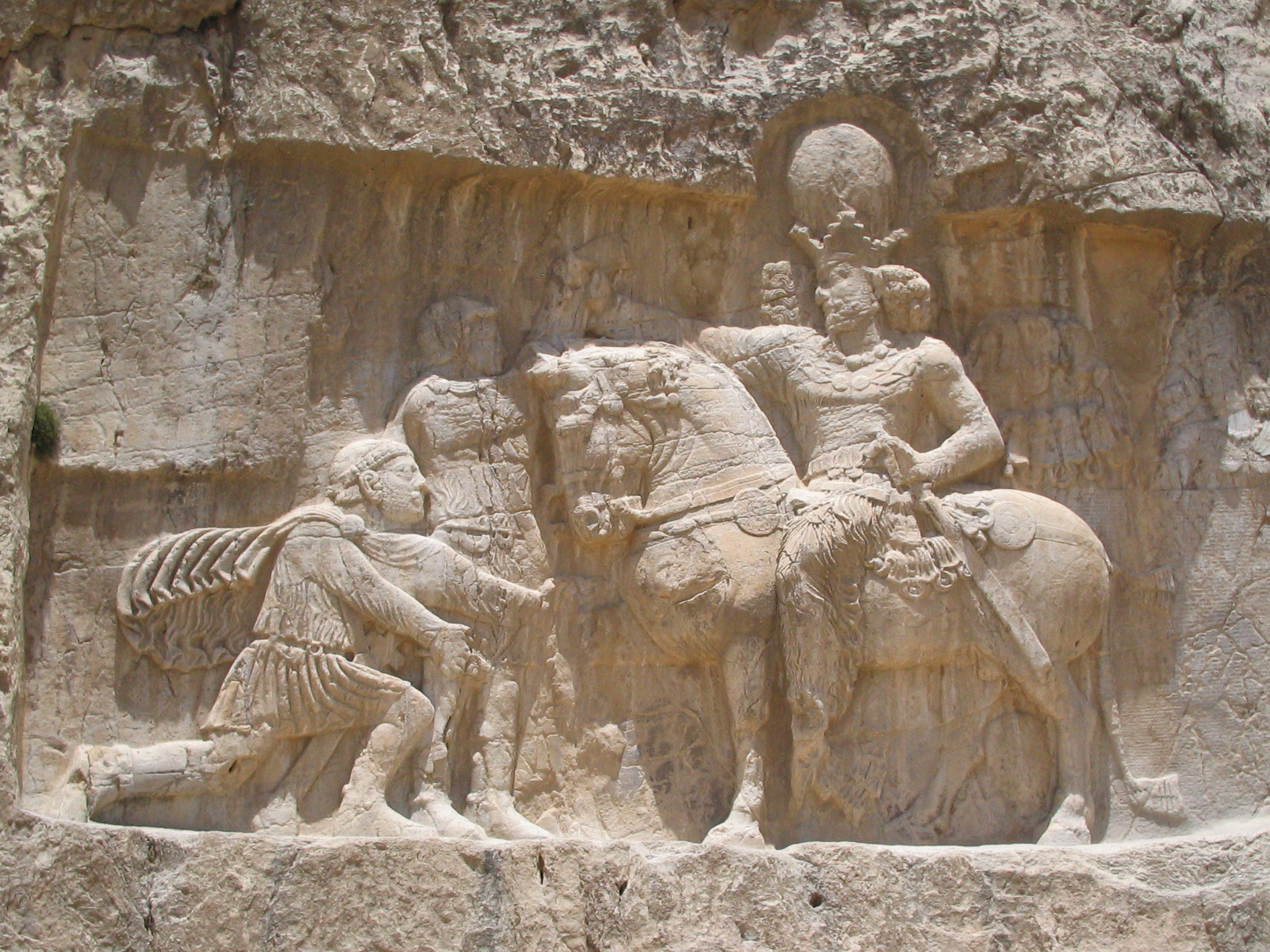 Roman-Persian Wars facts