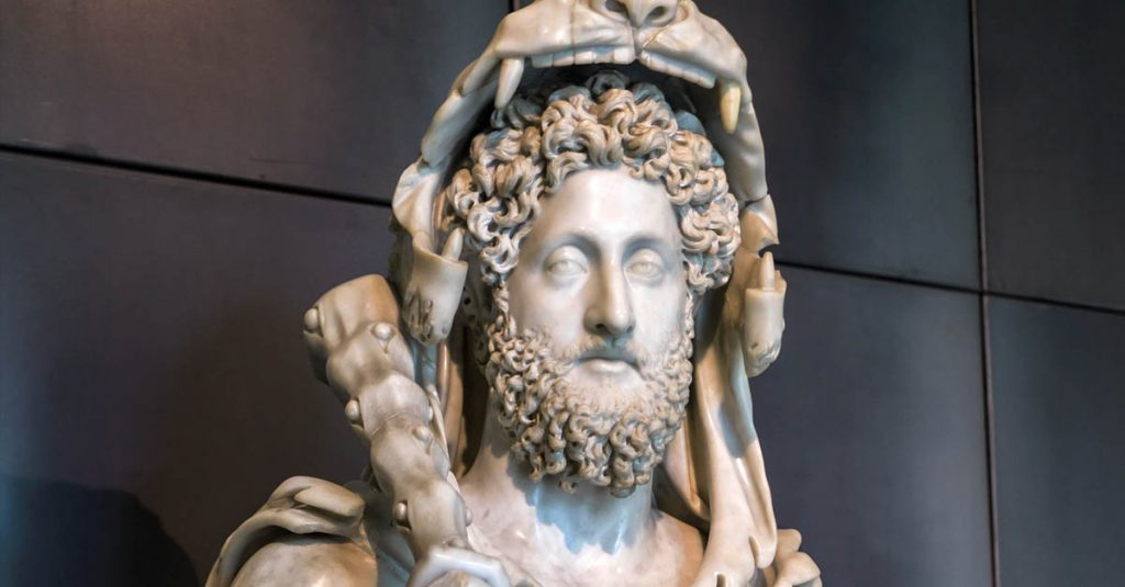 44 Unhinged Facts About Emperor Commodus, The Mad Man Of Rome