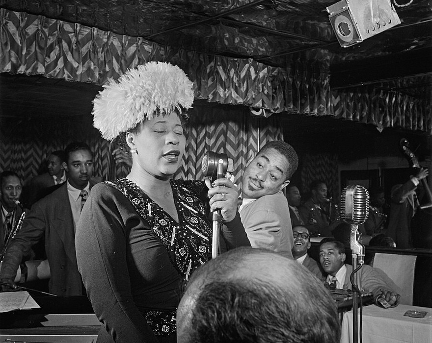 Ella Fitzgerald Facts