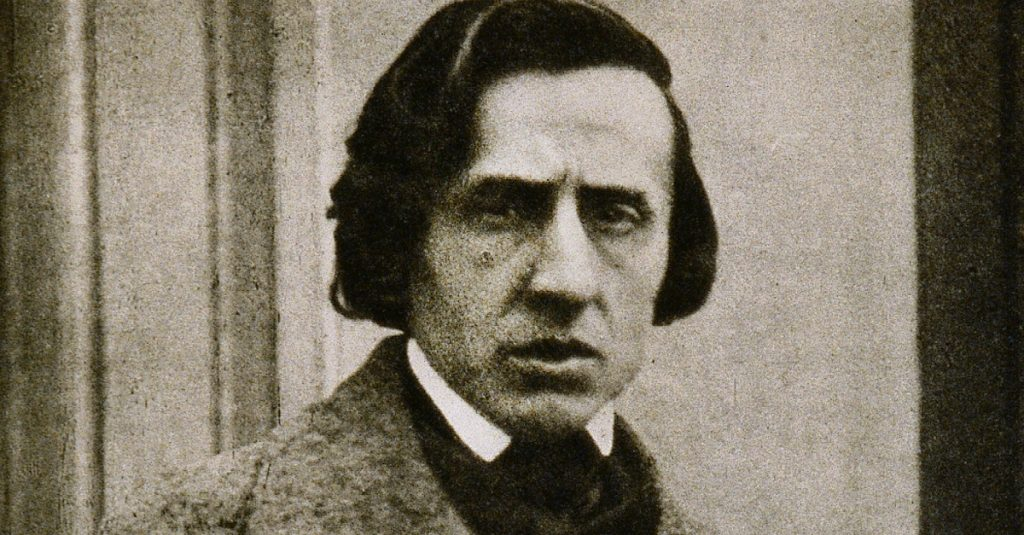 45 Sensational Facts About Frederic Chopin, The Tragic Virtuoso
