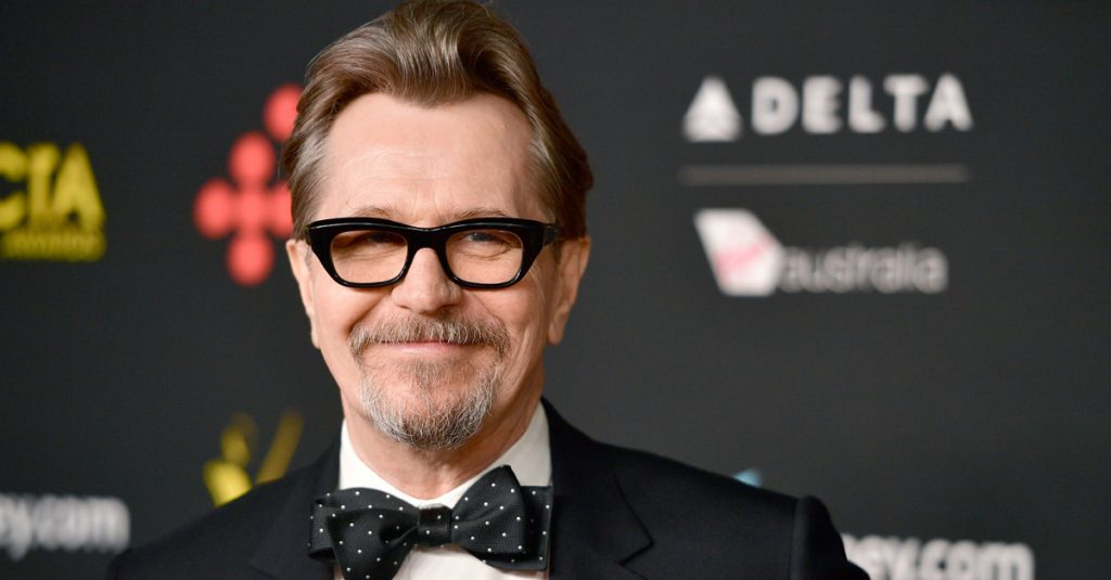 41 Vicious Facts About Gary Oldman, The Hollywood Shapeshifter