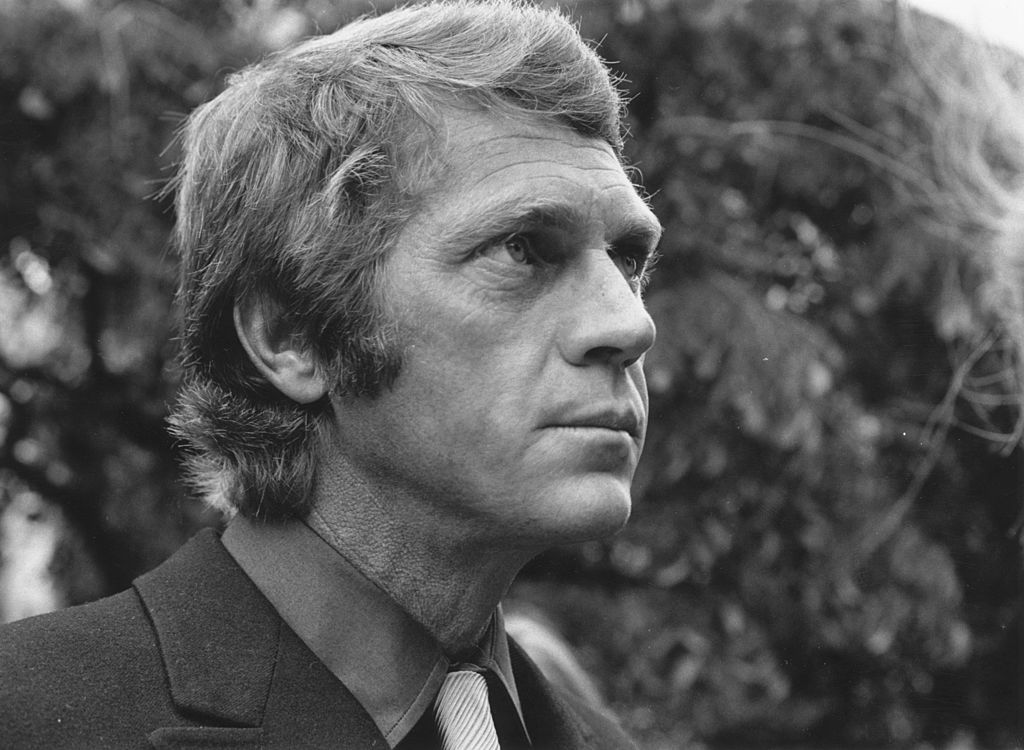 Steve McQueen Facts