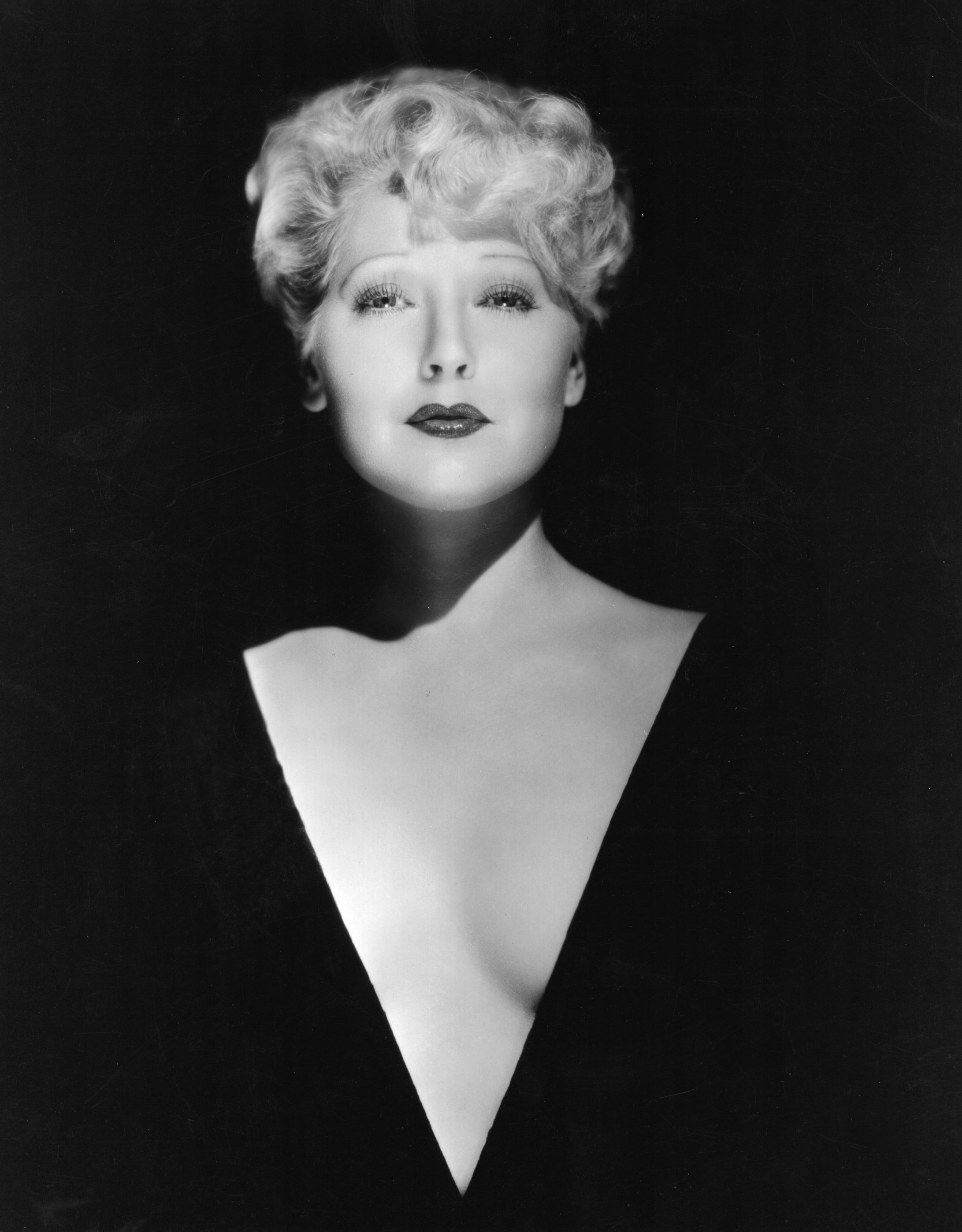 The Death Of Thelma Todd Editorial
