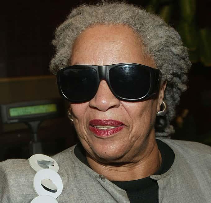Toni Morrison Facts