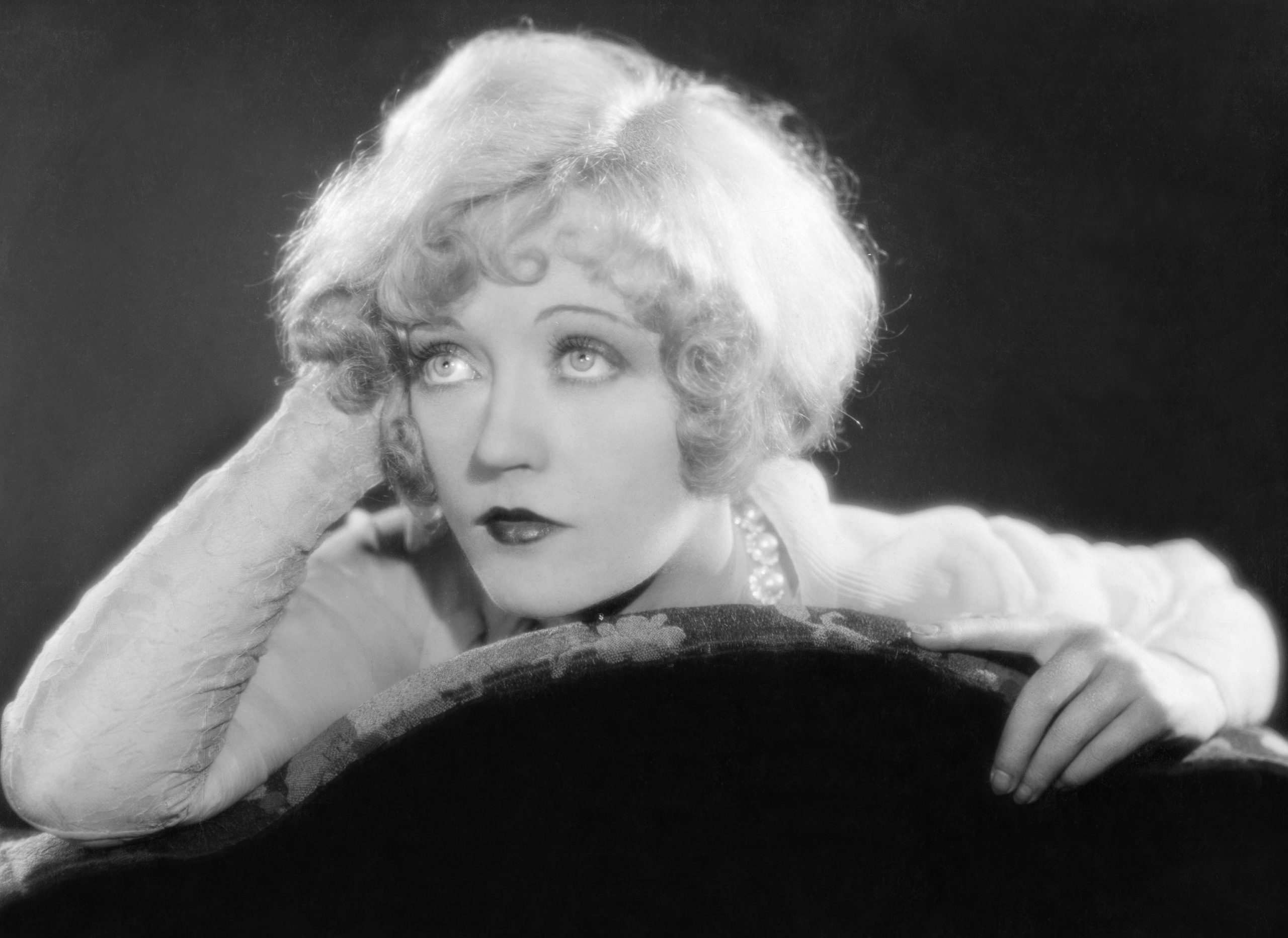 Marion Davies Facts