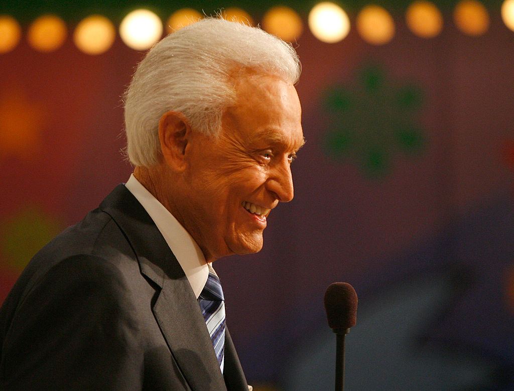 Bob Barker Facts
