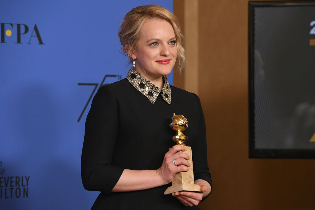 Elisabeth Moss Facts