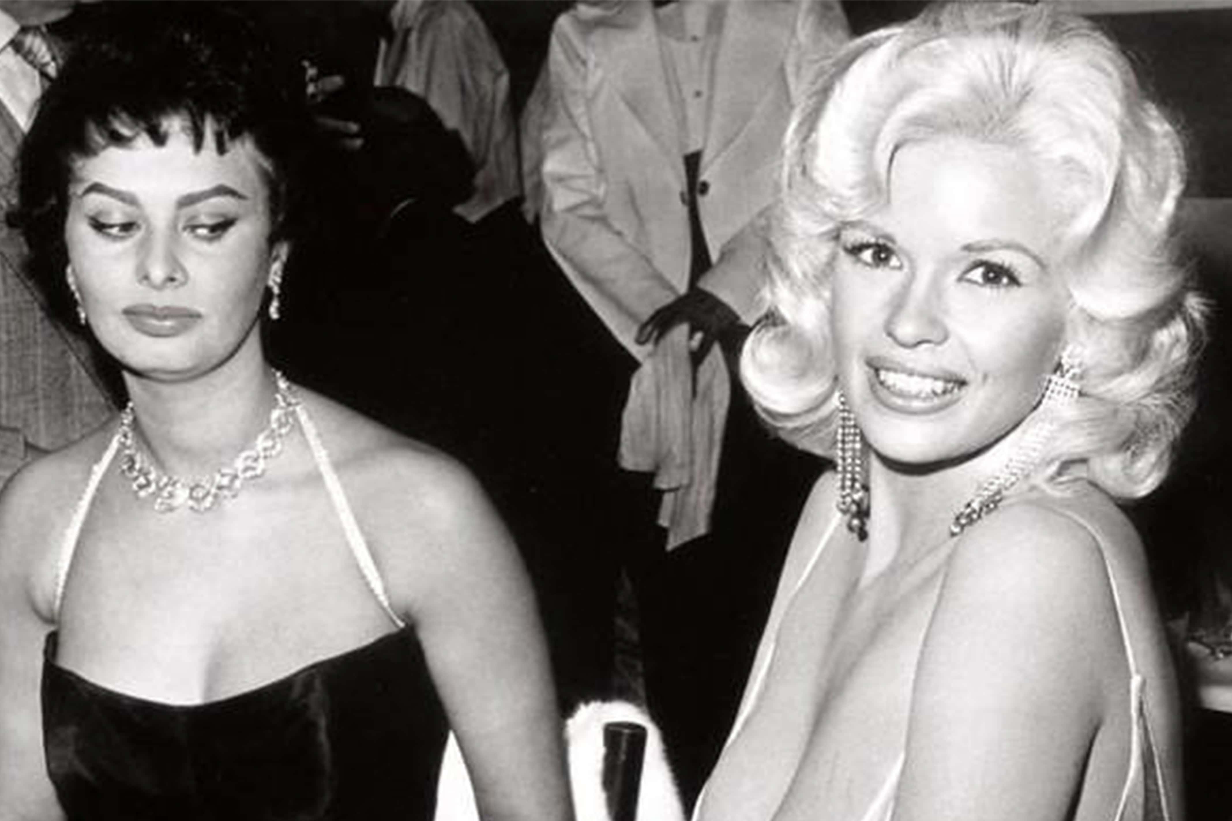 Sophia Loren Facts