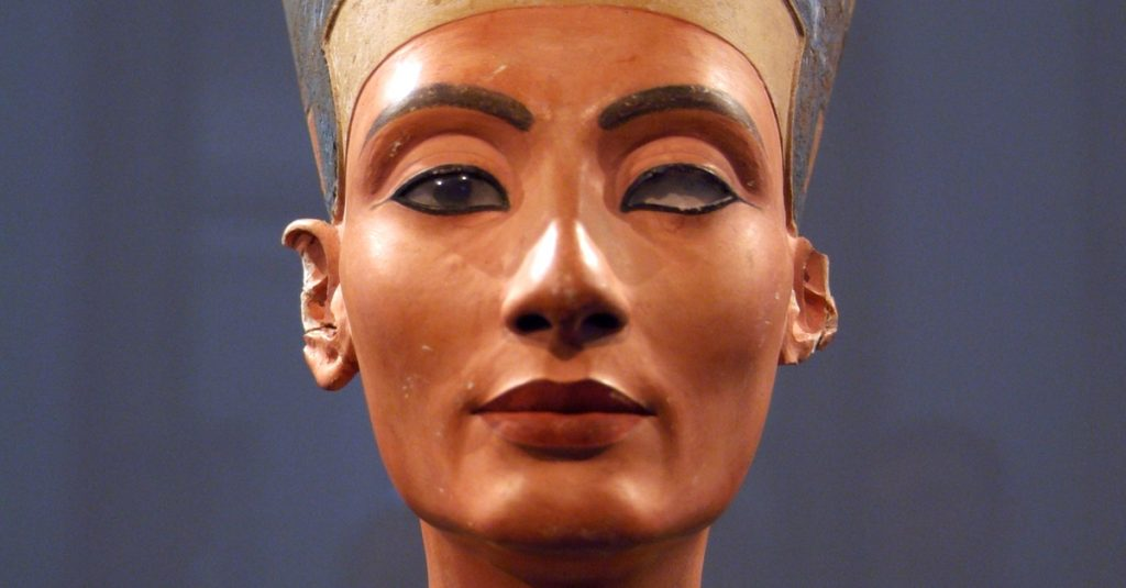 42 Regal Facts About Nefertiti, The Mysterious Egyptian Queen