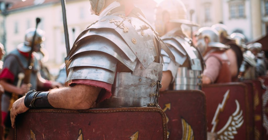 41 Facts About The Roman-Persian Wars, The Eternal Conflict