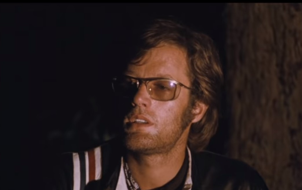 Peter Fonda Facts