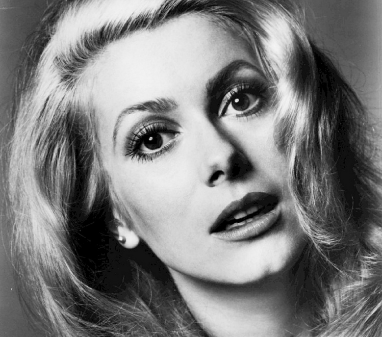Catherine Deneuve Facts
